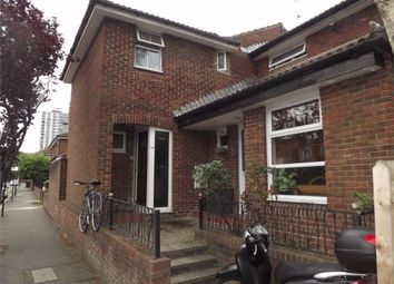 Thumbnail 4 bed terraced house to rent in Robertson Street, London