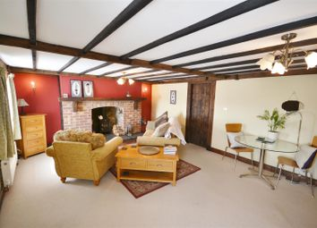 Thumbnail 2 bed cottage for sale in Porthyrhyd, Carmarthen