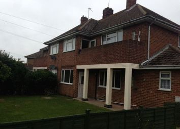 Thumbnail 3 bed semi-detached house to rent in Clifton Road, Fishtoft, Boston
