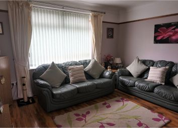 Thumbnail 3 bedroom terraced house for sale in Damwood Road, Liverpool