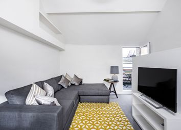 Thumbnail 1 bed terraced house to rent in St Alban's Grove, Kensington
