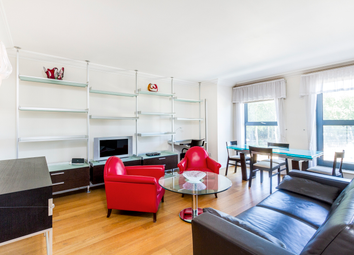 Thumbnail 2 bed flat to rent in Chelsea Gate, 93 Ebury Bridge Road, London