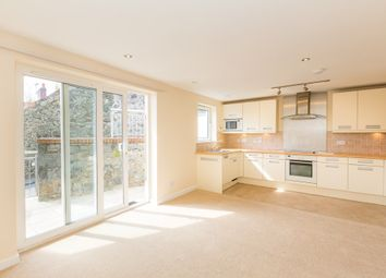 Thumbnail 3 bed flat to rent in Les Amballes, St. Peter Port, Guernsey