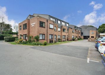 Thumbnail 1 bed flat for sale in Homewood House, Lymington