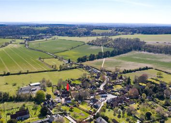 Thumbnail 3 bed semi-detached house for sale in School Lane, Compton, Chichester, West Sussex