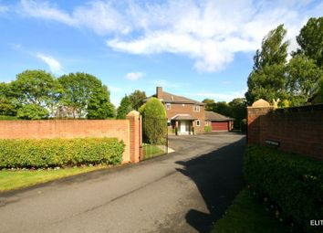 Thumbnail 4 bedroom detached house for sale in Chilton Moor, Houghton Le Spring