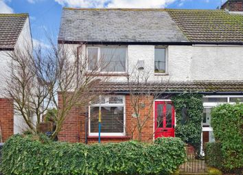 Thumbnail 3 bed semi-detached house to rent in Lancaster Gardens, Herne Bay