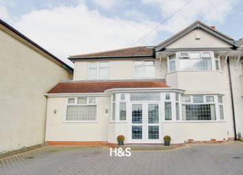 Stanley Avenue, Shirley, Solihull B90. 4 bed semi-detached house for sale