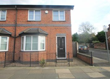 Thumbnail 3 bed semi-detached house for sale in Partington Lane, Swinton, Manchester