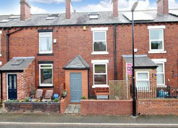 Thumbnail 3 bed terraced house for sale in Bernard Street, Woodlesford, Leeds