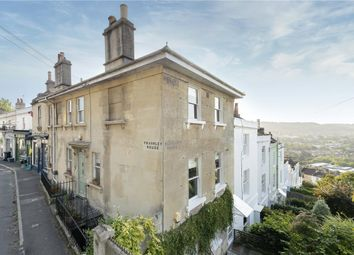 Thumbnail 3 bed end terrace house for sale in Frankley Buildings, Bath