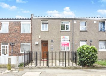 3 bed terraced house for sale in Willowherb Walk, Romford RM3