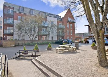 Thumbnail 1 bed flat for sale in John Rennie Road, Chichester, West Sussex