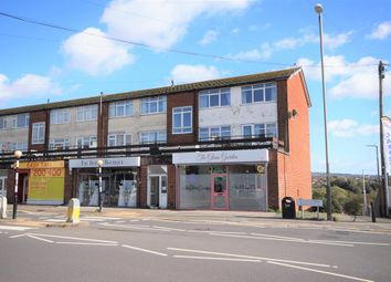 Thumbnail 2 bed flat for sale in Sedlescombe Road North, Hastings