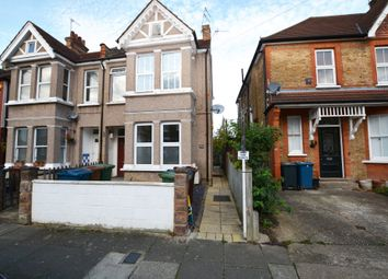 Thumbnail Maisonette to rent in Longley Road, Harrow