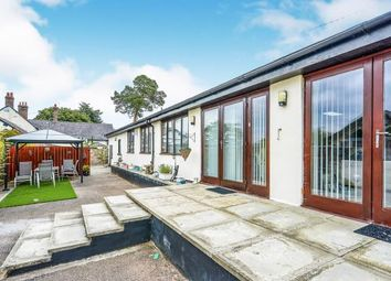 Thumbnail 3 bed bungalow for sale in Efenechtyd, Ruthin, Denbighshire, North Wales