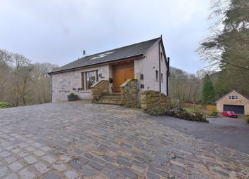 5 bed detached house for sale in Stirling Road, Cumbernauld, Glasgow G67