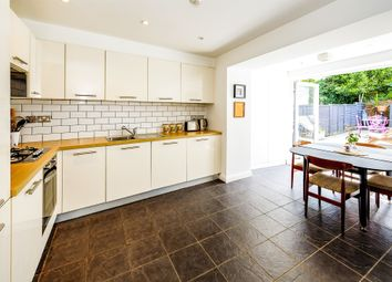 Thumbnail 2 bed terraced house for sale in Penhill Road, Pontcanna, Cardiff