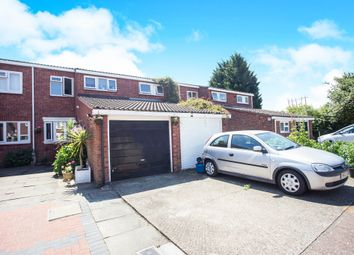 Thumbnail 3 bed semi-detached house for sale in Stainer Road, Borehamwood