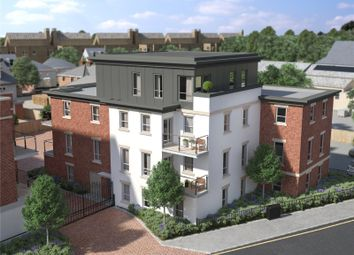 Apartment 13, Brunel House, 23 Goods Station Road, Tunbridge Wells, Kent TN1. 2 bed flat