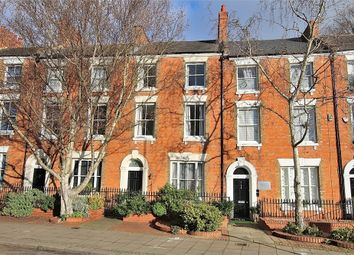 Thumbnail 4 bed terraced house for sale in St Giles Terrace, Town Centre, Northampton