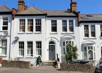 Thumbnail 3 bed flat for sale in Woodland Gardens, Muswell Hill, London