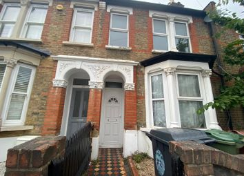 Thumbnail 3 bed terraced house to rent in Kingsley Road, Walthamstow