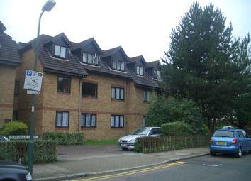 Thumbnail 1 bed flat to rent in Marnham Court, Harrow Road, Sudbury