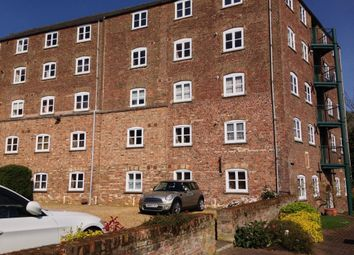 Thumbnail 2 bedroom flat for sale in Old Market, Wisbech