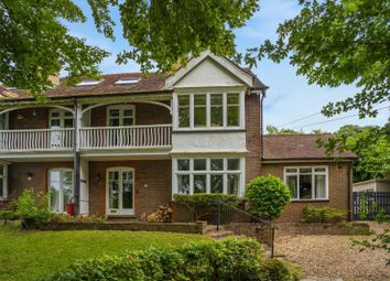 Hivings Hill, Chesham HP5. 5 bed semi-detached house