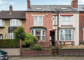 3 bed terraced house for sale in Holtwood Road, Sheffield, South Yorkshire S4