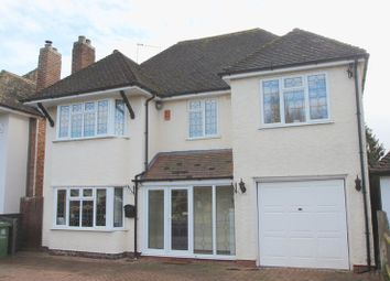 Thumbnail 4 bed detached house for sale in Eton Road, Stratford-Upon-Avon