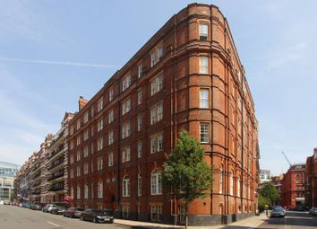 Thumbnail Studio to rent in Ambrosden Avenue, Westminster