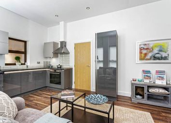 Thumbnail 2 bed flat for sale in George Street, Aylesbury