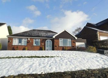 Thumbnail 3 bed detached bungalow for sale in Mottram Old Road, Stalybridge