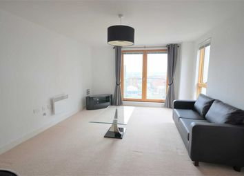 Thumbnail 2 bed flat to rent in Cypress Place, The Green Quarter, Manchester City Centre, Manchester