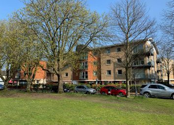 2 bed terraced house to rent in Kings Court, 40 Hersham Road, Walton-On-Thames, Surrey KT12