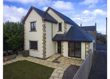 Thumbnail 4 bed detached house for sale in Main Street, Berwick-Upon-Tweed