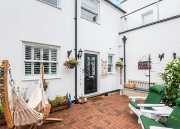 3 bed terraced house for sale in Teignmouth, Devon TQ14