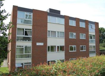Thumbnail 2 bed flat for sale in Pampisford Road, Purley, Surrey