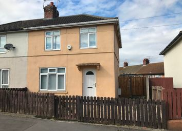Thumbnail 3 bed semi-detached house for sale in Hoblyn Road, Birkenhead, Wirral
