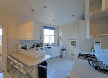 Thumbnail 3 bed flat to rent in Morshead Road, London