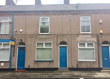 Thumbnail 2 bed terraced house for sale in Cambria Street, Liverpool