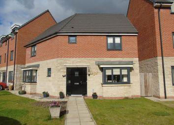 Thumbnail 3 bed detached house for sale in Blaydon-On-Tyne, Stella Riverside, King Oswald Drive
