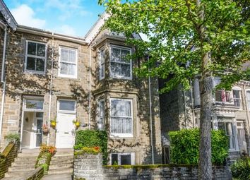 Thumbnail 9 bed end terrace house for sale in Penzance, Cornwall, .