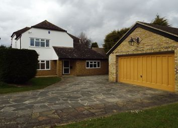 Thumbnail 4 bed property to rent in Cheldon Barton, Southend-On-Sea
