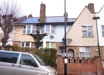 Thumbnail 2 bed terraced house for sale in Northborough Road, London