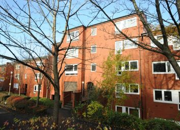 Thumbnail 1 bed flat for sale in Flat 4, 102 Buccleuch Street, Glasgow
