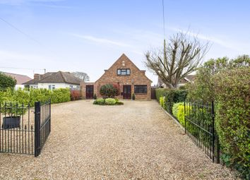 Thumbnail 3 bed bungalow for sale in Pagham Road, Pagham, Bognor Regis