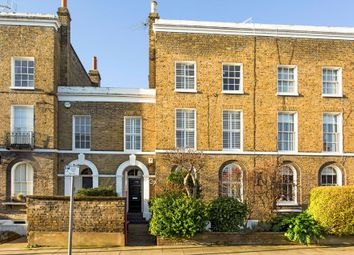 Thumbnail 4 bedroom terraced house for sale in Coborn Street, London